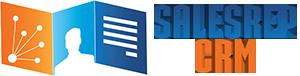 Salesrep-CRM Logo